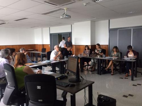 Fiocruz firma parceria com agências da ONU para realização de evento sobre zika