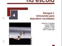 Fascículo ensina sobre dengue brincando
