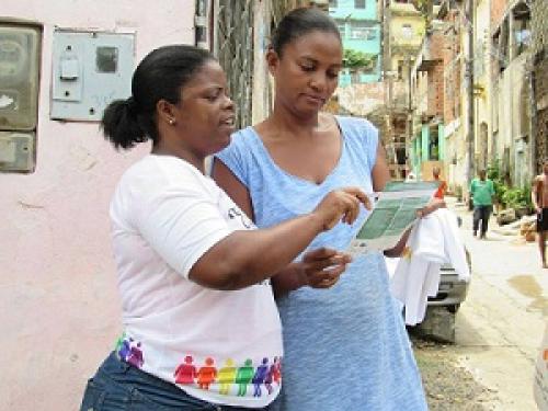 Direitos sexuais e reprodutivos em tempos de Zika